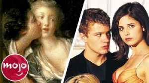 Top 10 Movies You Didn't Realize Were Based on Classic Literature [Video]