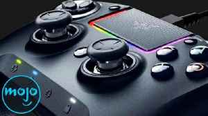 Top 10 PlayStation 4 Controllers [Video]