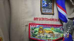 Coronavirus Leads To Online Instruction For Boy Scouts, Girl Scouts [Video]