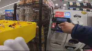 Coronavirus Cleaning: Current Best Practices On Essential Grocery Trips [Video]