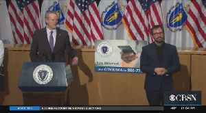 Gov. Baker: Mass. Will Invest In Hospitals, Healthcare Providers [Video]
