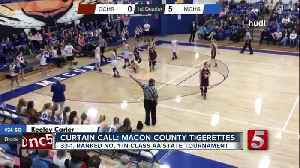 Curtain Call: Macon County Tigerettes Basketball [Video]
