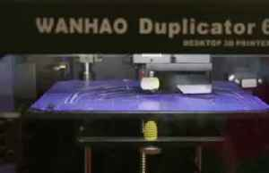 Amid mask shortage, university deploys 3D printers
