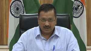5T plan for Delhi Delhi govt soon to test in large scale amid coronavirus outbreak [Video]
