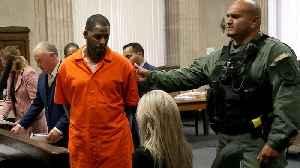 R. Kelly denied early prison release [Video]