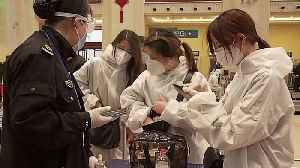 China's Wuhan ends coronavirus lockdown but concerns remain