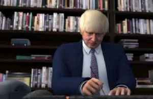 Boris Johnson spends second night in the intensive care unit [Video]