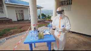 Rwanda struggles to test as COVID-19 cases rise [Video]