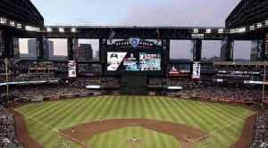 MLB Working on Plan to Start Season as Soon as May in Arizona