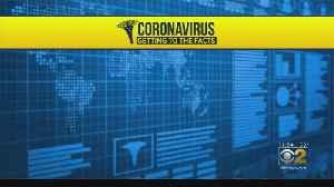 Coronavirus Death Toll: 380 In Illinois, 203 In Indiana [Video]