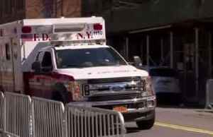 Coronavirus taking a toll on NY's first responders