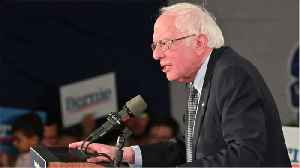 Bernie Sanders Has Ended His Bid For The Democratic Nomination [Video]