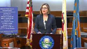 Raw Video: Santa Clara County Announces Order Requiring Disclosure Of PPE Stock [Video]