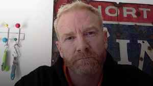 Iwan Thomas on how athletes will react to Olympic postponement [Video]