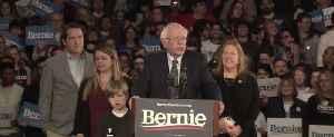 Sen. Bernie Sanders ends presidential campaign [Video]
