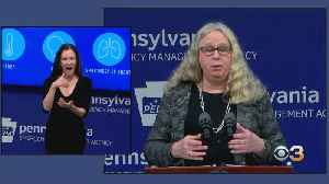 Pennsylvania Health Officials Discuss Concern Over How COVID-19 Is Impacting African American Communities [Video]