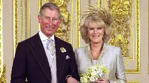 Charles and Camilla celebrate 15th wedding anniversary [Video]