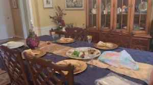 Coronavirus Update: Families Find Creative Ways To Celebrate Passover While Social Distancing [Video]