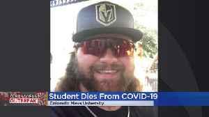 Coronavirus Claims Life Of Colorado Mesa University Student Cody Lyster [Video]