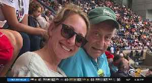 Coronavirus Update: Daughter Remembers Father Who Lost His Life To COVID-19 While Caring For Patients [Video]
