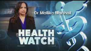 Can Breathing Exercises Help Clear Lungs? Dr. Mallika Marshall Answers Your Coronavirus Questions [Video]