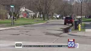 City receives $1 million from the state to improve neighborhoods [Video]