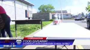 Thermalito Union School District is going above and beyond for students [Video]