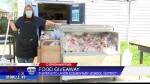 Thermalito Union School District is going above and beyond for their students [Video]