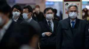 Japan Goes Under State Of Emergency [Video]