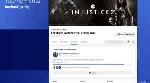 Facebook Gaming Launches Tournaments [Video]