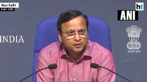 COVID-19 | Govt briefs on new training modules as cases cross 5,000 in India [Video]