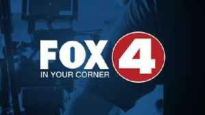 Fox 4 News Latest Headlines | April 8, 7pm [Video]