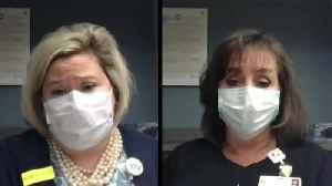 Nine labor and delivery nurses at St. Elizabeth contract COVID-19 [Video]