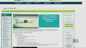 New Mobile-Friendly Unemployment Benefits Site Launched By Florida Department of Economic Opportunity [Video]