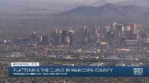 Flattening the curve in Maricopa County [Video]