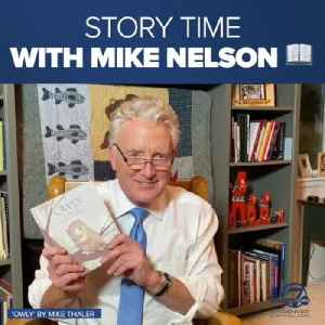 Story Time with Mike Nelson: Owly [Video]