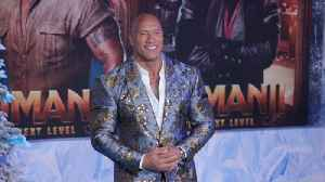 Dwayne Johnson wanted to be a country singer [Video]