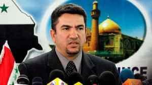 Prime Minister-designate Adnan al-Zurfi resigns