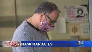 CBS4 This Morning Headlines 4/9 [Video]