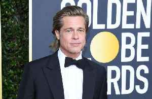Brad Pitt's embarrassing moment with make-up artist [Video]