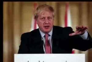 Boris Johnson getting better as UK economy seeks lifeline