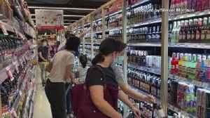 Thai Officials Order 10-Day Alcohol Ban In Bangkok To Stop Coronavirus Spread [Video]