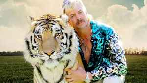Jim Cramer's Thoughts on Tiger King [Video]