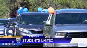 Turtle Bay School teachers host parade for students during COVID-19 pandemic [Video]