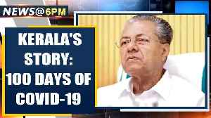 Coronavirus: Pinarayi Vijayan shares state's story of 100 days of fight against Covid-19 | Oneindia [Video]