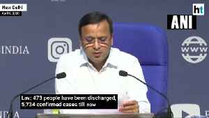 Covid-19 | 'No need to panic over PPE, supplies coming in': Government [Video]