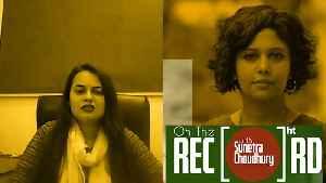09april Ontherecord Tina Dabi Bhilwara [Video]