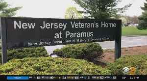 Coronavirus Update: National Guard Sending Help To New Jersey Veterans Home After COVID-19 Deaths [Video]