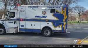 Coronavirus Update: Volunteer Ambulance Corps Members In Teaneck In Need Of PPE [Video]