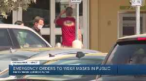 Masks now a requirement in Delray Beach [Video]